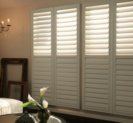 Attrayant What Decisions Are There When Ordering Interior Shutters?