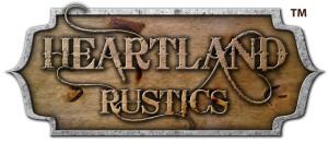 Heartland Rustics Logo