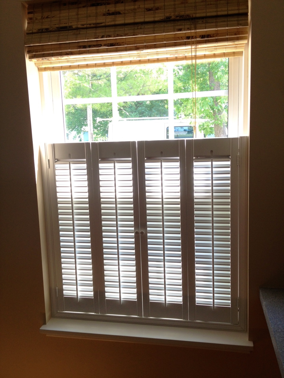 Window Shutters Faq Cleveland Shutters