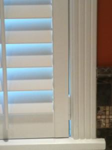 Direct mount shutter