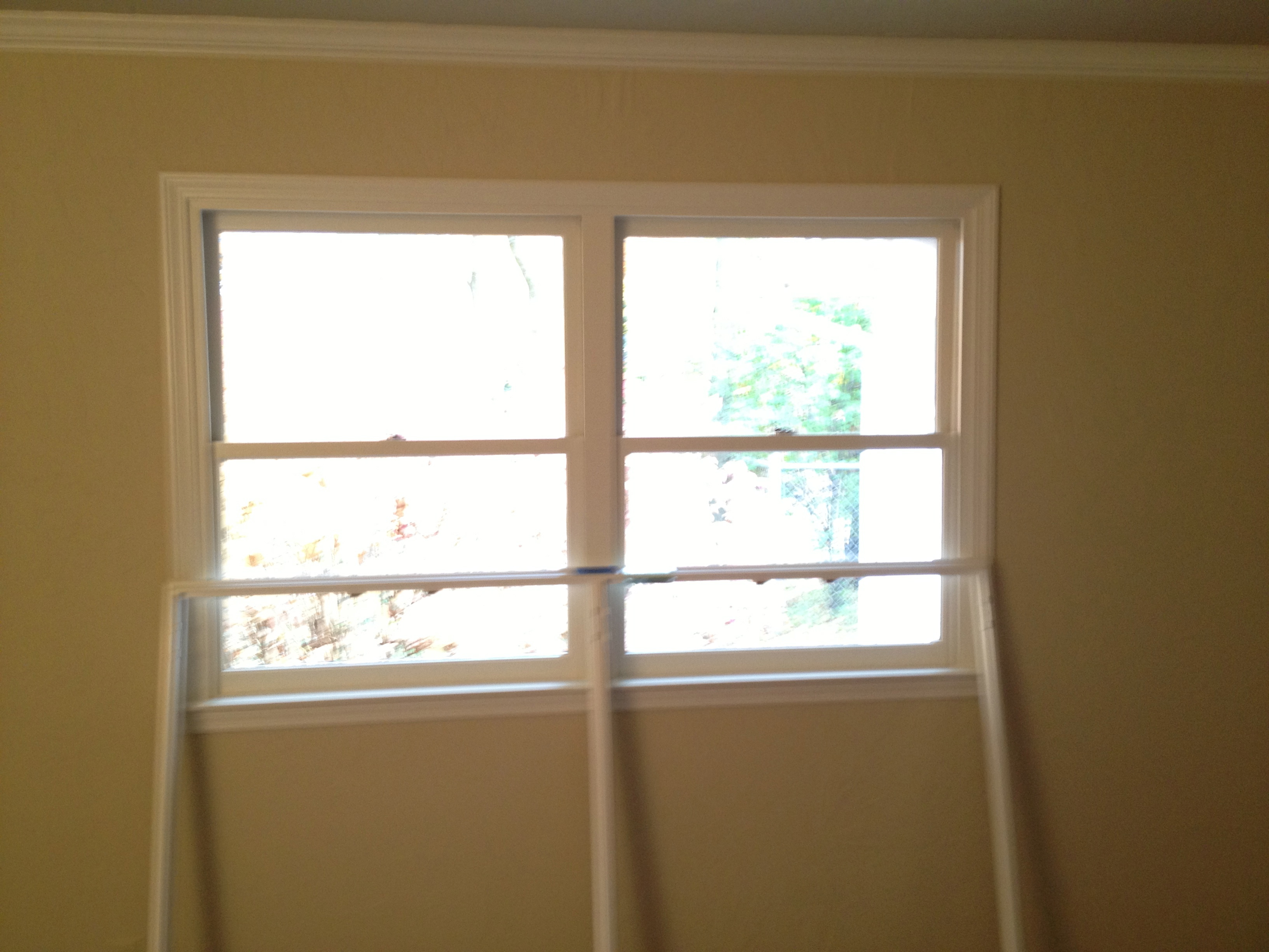How To Install A Plantation Shutter Cleveland Shutters