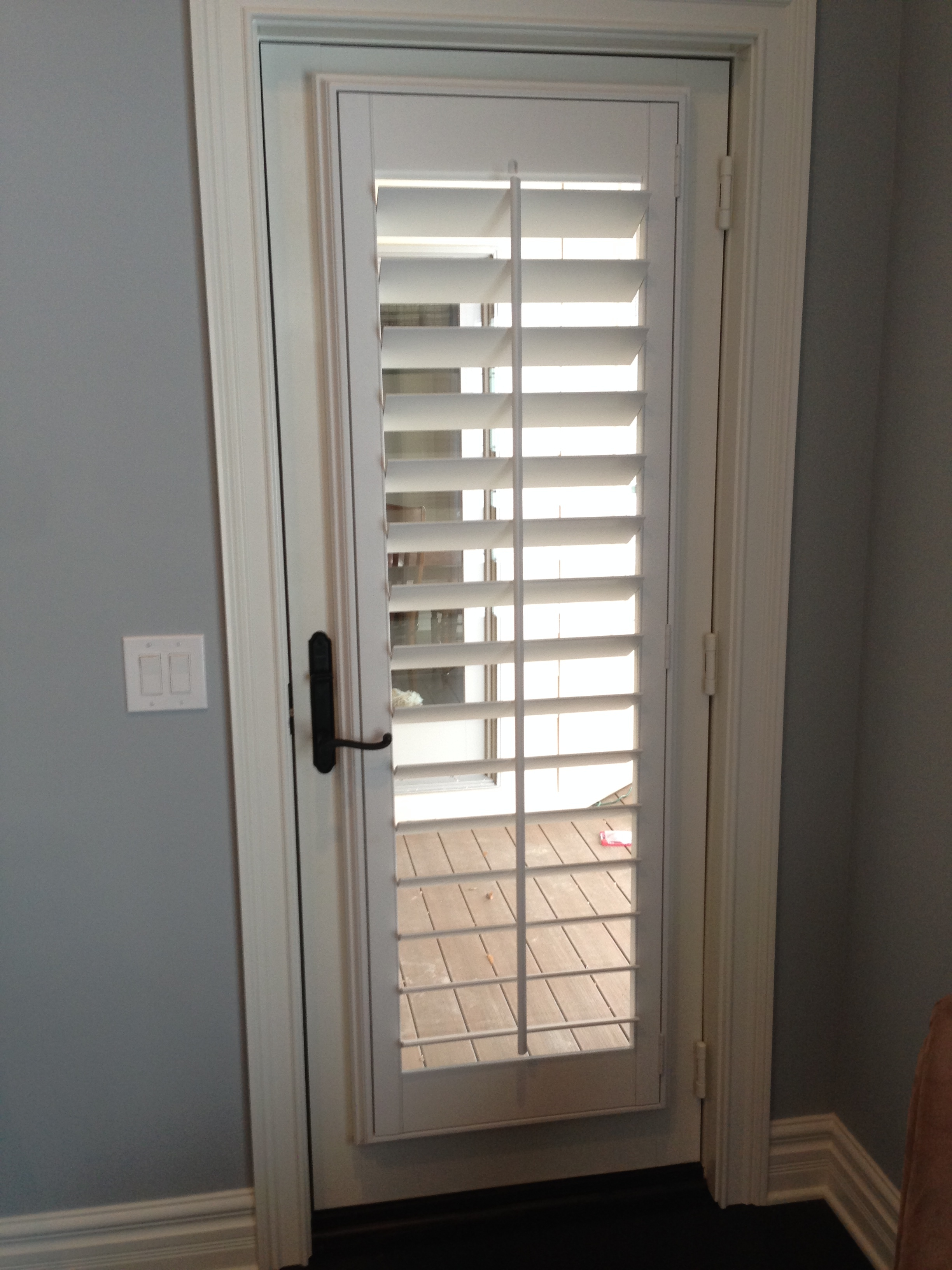 pin shutters norman with work cap sill pinterest our blinds
