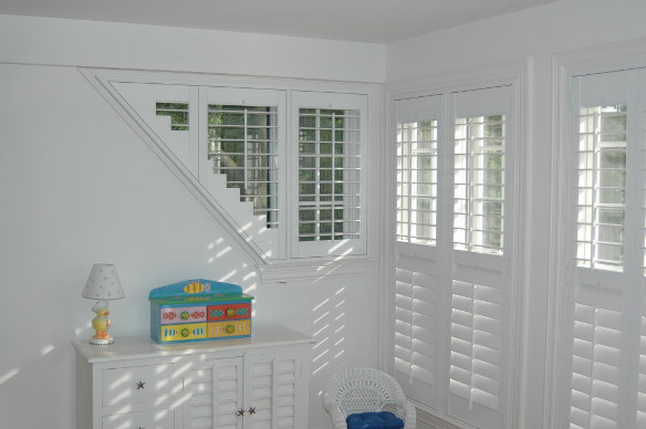 kelly's island rake window shutters