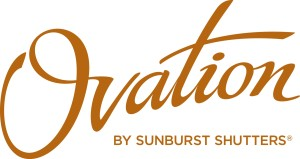 Ovation by Sunburst Logo