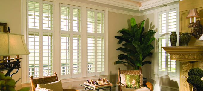 Sunburst Shutters Is An Authorized Sunburst Shutters Distributor
