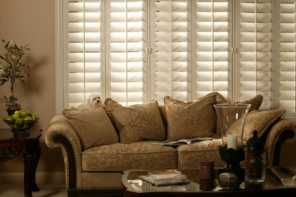 Monte Bello Plantation Window Shutters