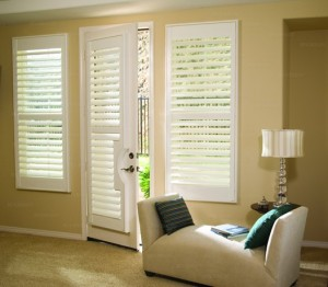 white normandy norman window shutters
