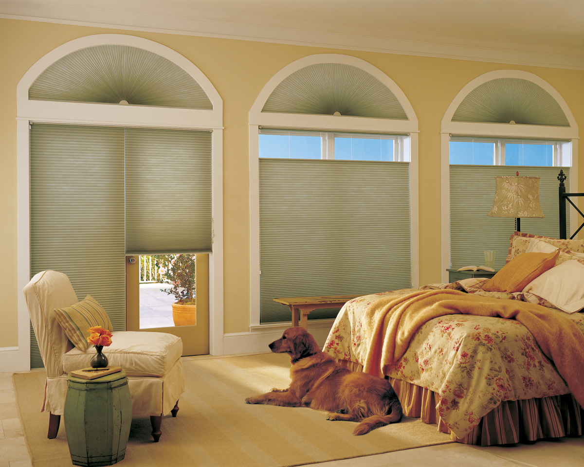 cellular shades cleveland cleveland shutters. Black Bedroom Furniture Sets. Home Design Ideas