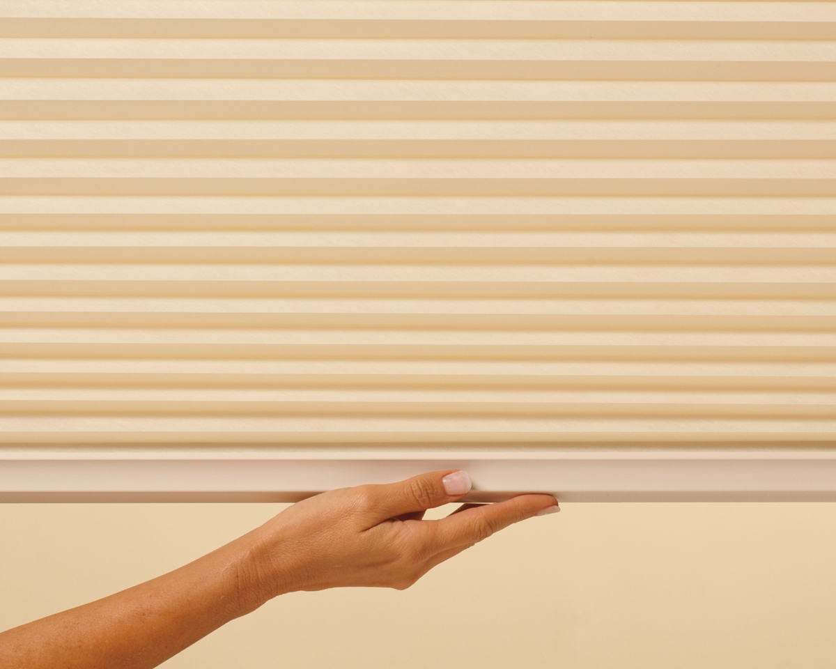 Image Result For Cordless Honeycomb Shades