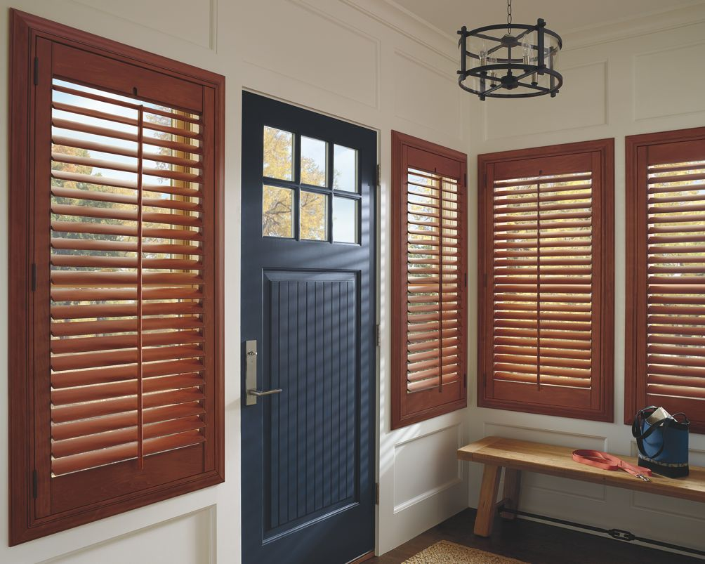 Heritance Handcrafted Series by Hunter Douglas