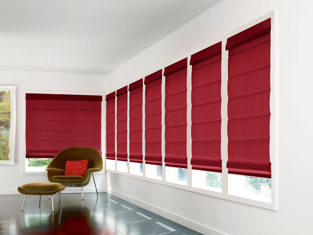 Window Blinds, Window Shades | Cleveland Shutters
