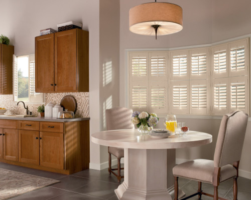 What to know about shutters with double hung panels