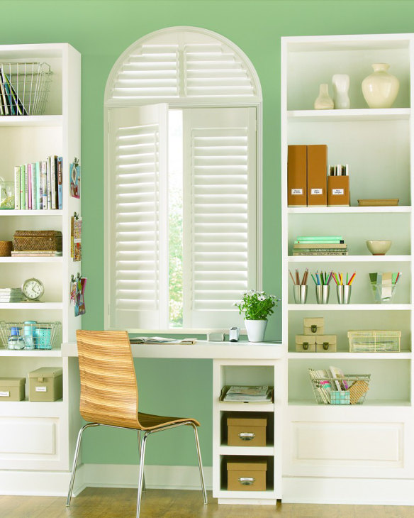 hunter douglas window shutter ideas