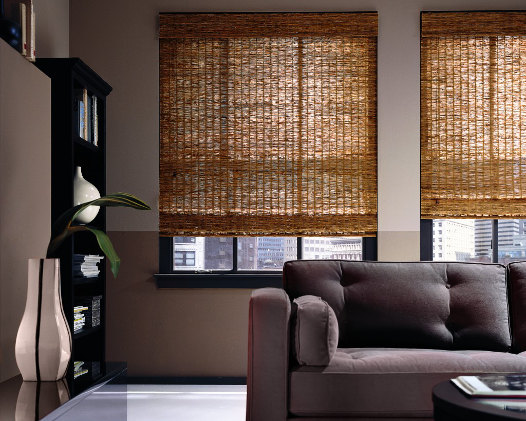 provenance cordlock roman shades