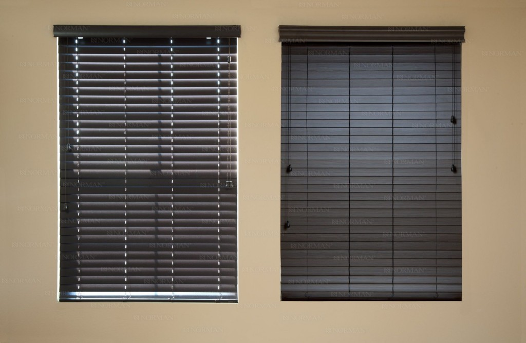 Norman Smart Privacy Blinds