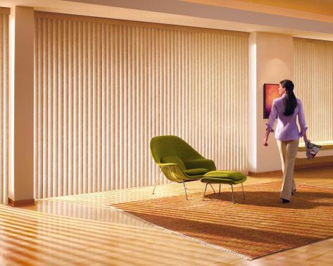 somner permatilt livingroom vertical blinds